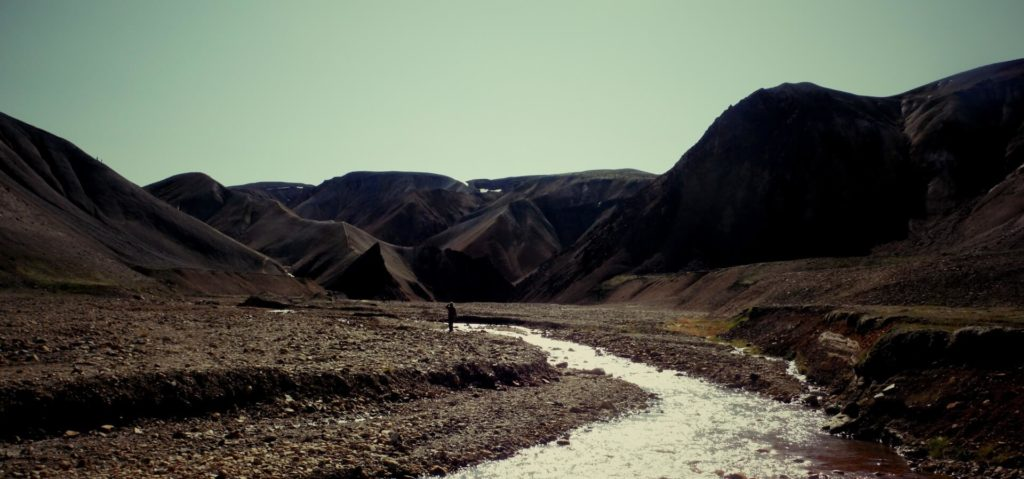 Landmannalaugar - Rivers - friend in iceland