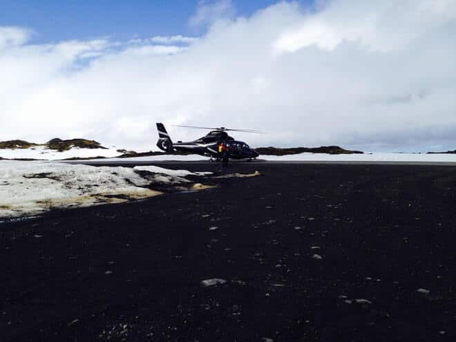 Private tours - Reykjavik helicopter - friend in iceland